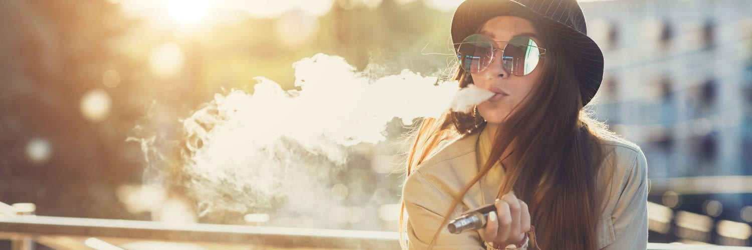 TOP 8 BENEFITS OF USING A VAPORIZER