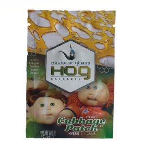 Buy HOG-Cabbage Patch Shatter