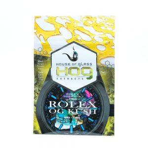 Buy HOG-Rolex-OG-Kush